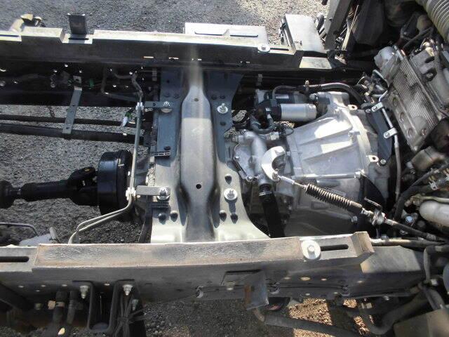 いすゞ エルフ 小型 ダンプ TPG-NKR85AD H28 画像20