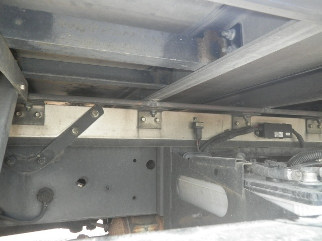 日野 レンジャー 中型 冷凍冷蔵 低温 パワーゲート|画像16