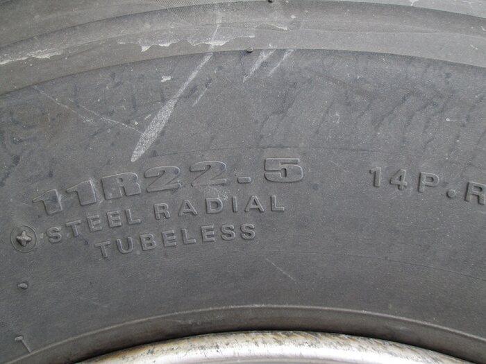 国内・その他 国産車その他 その他 トレーラ 2軸 エアサス 画像13