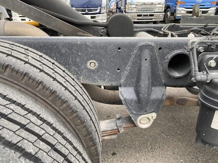 三菱 キャンター 小型 ダンプ コボレーン TKG-FBA60|リサイクル券 8,830円 トラック 画像 トラック市掲載