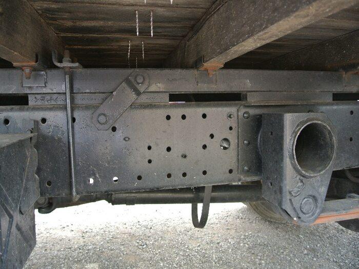三菱 キャンター 小型 平ボディ PA-FE72BE H19 年式 H19 トラック 画像 トラックサミット掲載