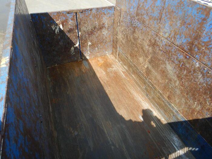 マツダ タイタン 小型 ダンプ 土砂禁 BDG-LKR85AD|架装 新明和 トラック 画像 トラックバンク掲載