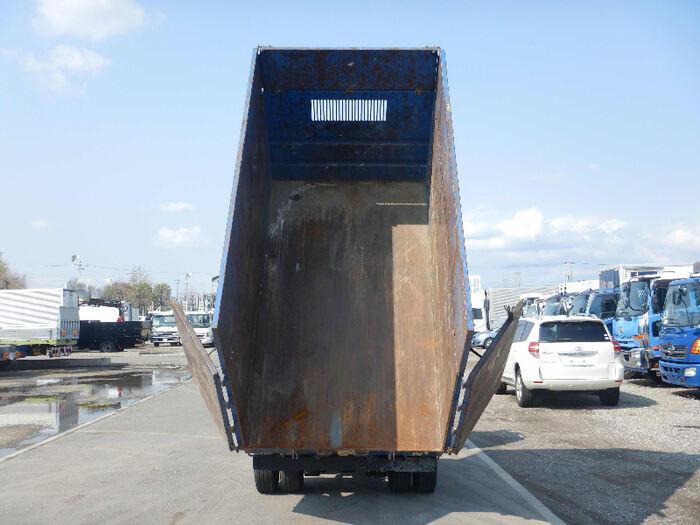 マツダ タイタン 小型 ダンプ 土砂禁 BDG-LKR85AD|リサイクル券 8,860円 トラック 画像 トラック市掲載