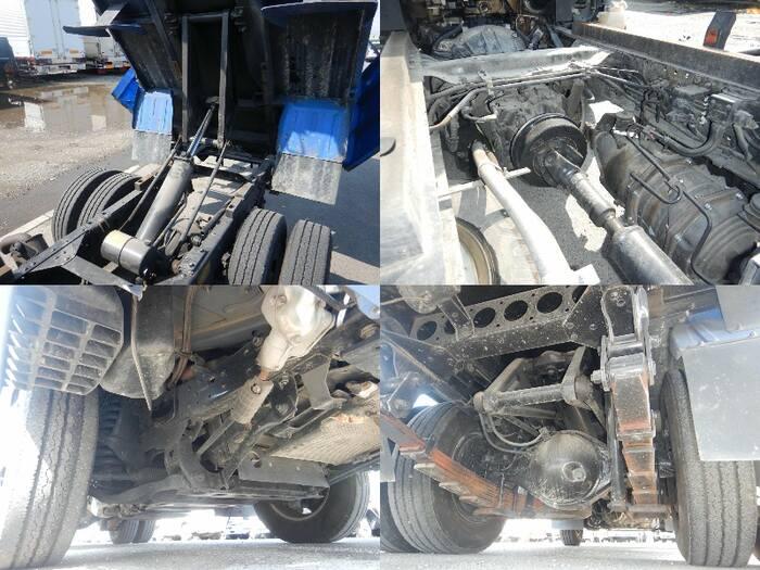 マツダ タイタン 小型 ダンプ 土砂禁 BDG-LKR85AD|走行距離 12.3万km トラック 画像 トラックランド掲載