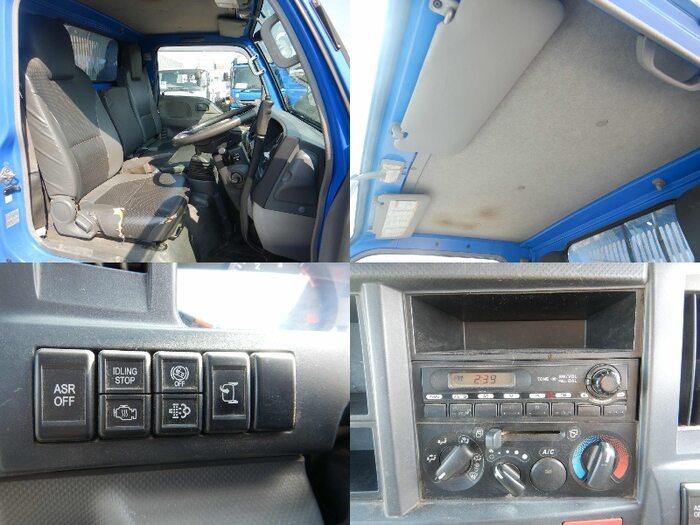マツダ タイタン 小型 ダンプ 土砂禁 BDG-LKR85AD|年式 H19 トラック 画像 トラックサミット掲載