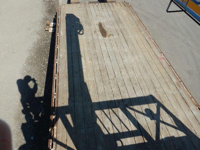 日産UD コンドル 中型 車輌重機運搬 3段クレーン フックイン 画像6