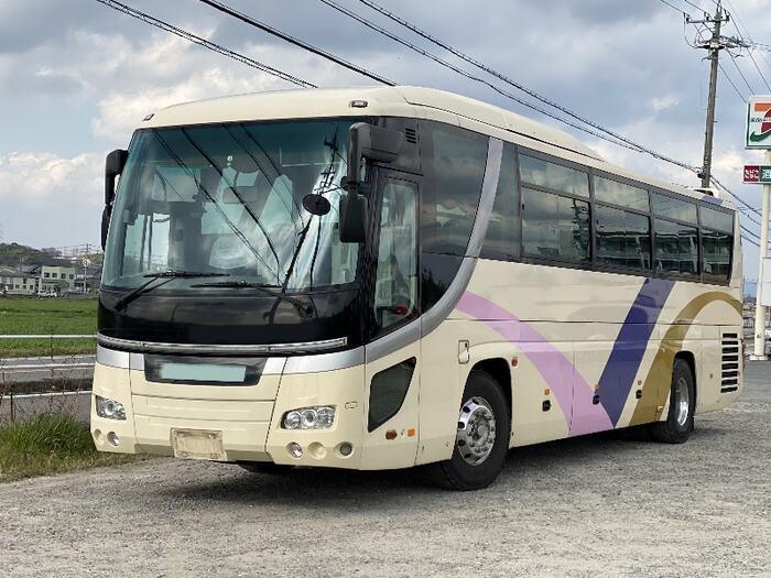 日野 セレガ 大型 バス 観光バス ADG-RU1ESAA 画像1