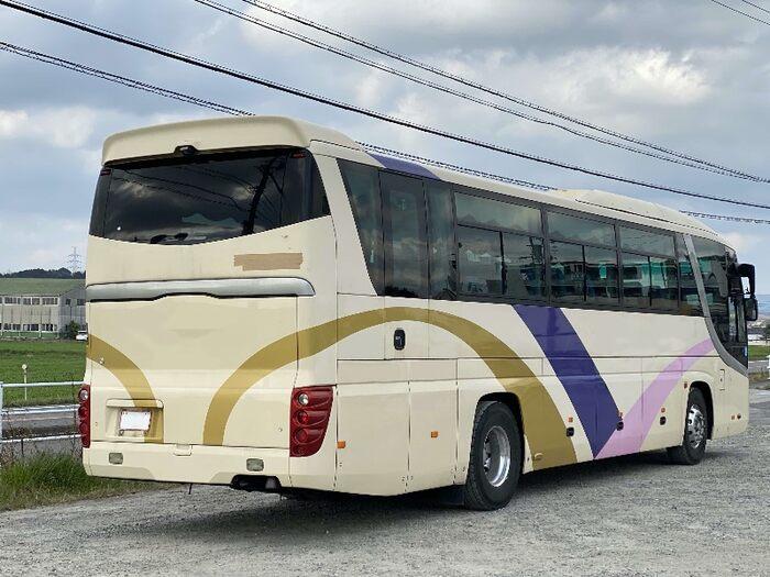 日野 セレガ 大型 バス 観光バス ADG-RU1ESAA 画像2