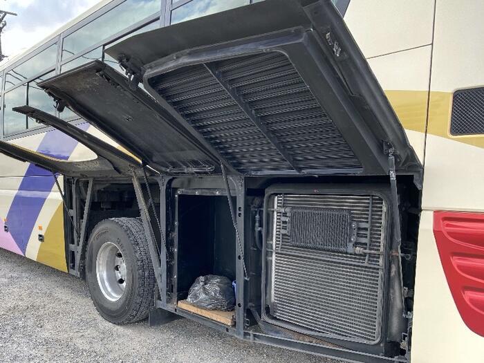 日野 セレガ 大型 バス 観光バス ADG-RU1ESAA 画像15