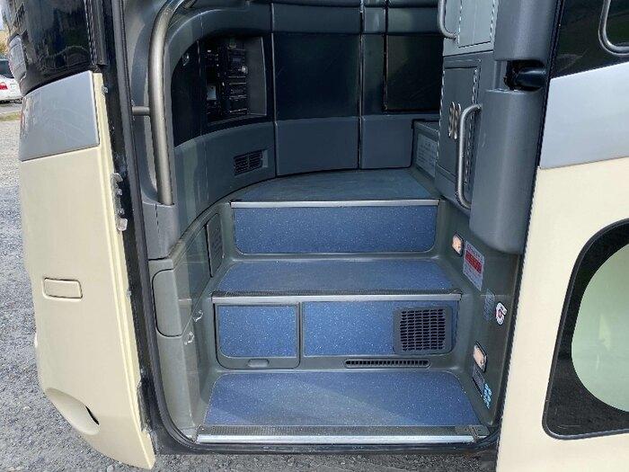 日野 セレガ 大型 バス 観光バス ADG-RU1ESAA 画像6