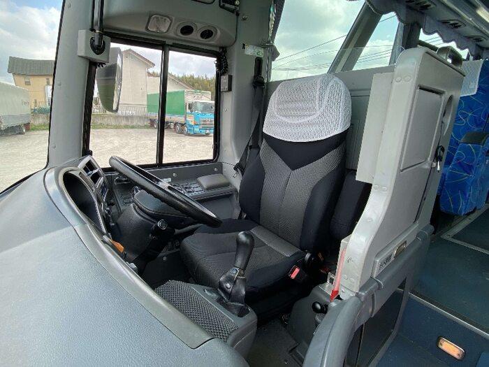 日野 セレガ 大型 バス 観光バス ADG-RU1ESAA 画像5