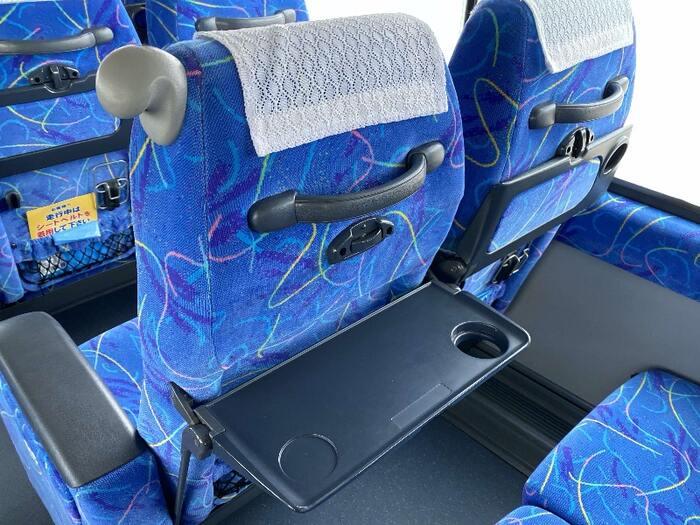 日野 セレガ 大型 バス 観光バス ADG-RU1ESAA 画像9