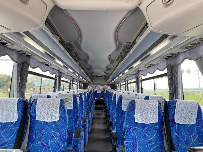日野 セレガ 大型 バス 観光バス ADG-RU1ESAA 画像7
