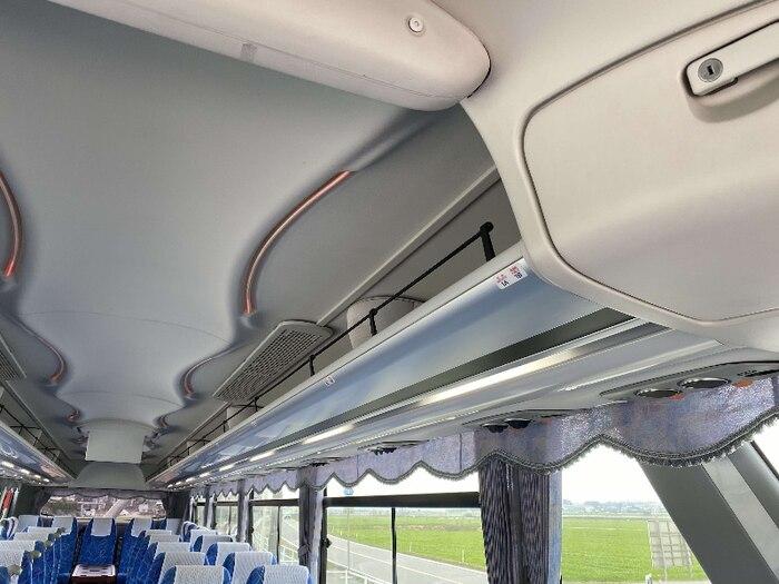 日野 セレガ 大型 バス 観光バス ADG-RU1ESAA 画像12