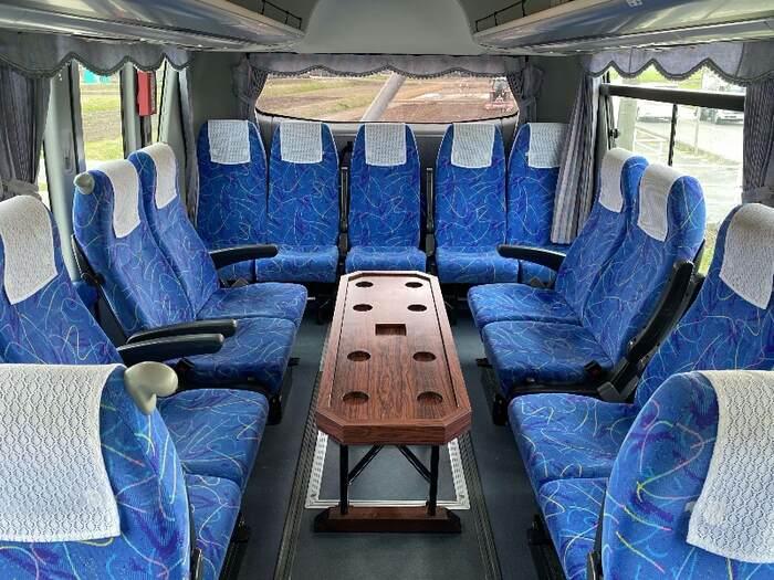 日野 セレガ 大型 バス 観光バス ADG-RU1ESAA 画像10