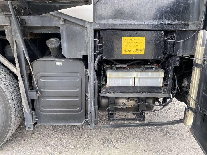 日野 セレガ 大型 バス 観光バス ADG-RU1ESAA 画像17
