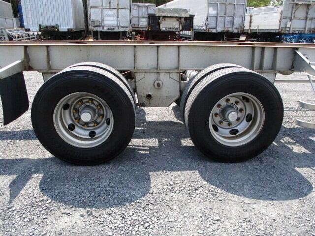 国内・その他 国産車その他 その他 トレーラ 2軸 KFKGF240|駆動方式  トラック 画像 リトラス掲載
