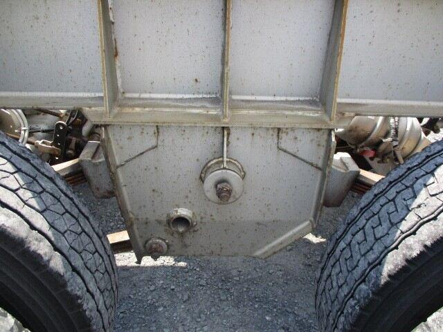 国内・その他 国産車その他 その他 トレーラ 2軸 KFKGF240|シャーシ トラック 画像 キントラ掲載