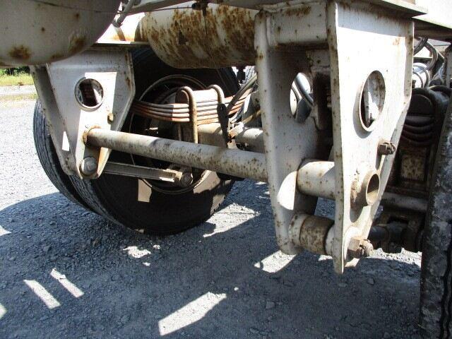 国内・その他 国産車その他 その他 トレーラ 2軸 KFKGF240|馬力  トラック 画像 トラックバンク掲載