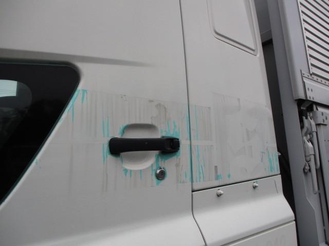 日野 プロフィア 大型 ウイング エアサス ベッド|シフト AT トラック 画像 ステアリンク掲載