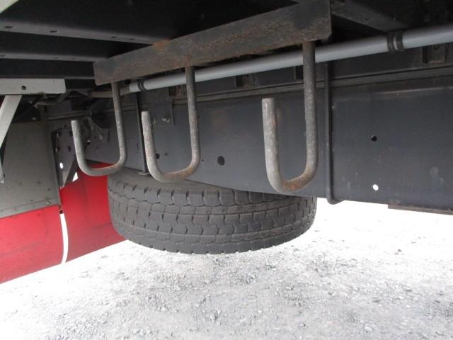 日野 プロフィア 大型 ウイング エアサス ベッド|タイヤ トラック 画像 トラック市掲載
